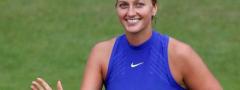 WTA Birmingem: Kvitova i Barti se bore za titulu!