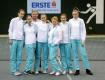 Mladi teniseri Srbije otputovali na Vinter kup