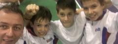 VINTER KUP (u12): Reprezentacija Srbije u finalu!