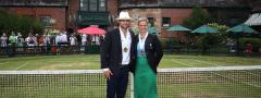Rodik i Klajsters primljeni u tenisku Kuću slavnih