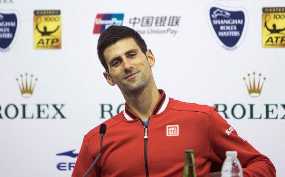 foto:NovakDjokovic.com