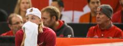 Šapovalov: Nadam se da će Novak promašivati, pokušaću da mu nametnem pritisak