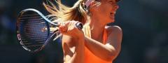Šarapova: Tenis mi daje samopouzdanje