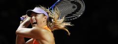 KRAJ KARIJERE: Šarapova se oprostila od tenisa!