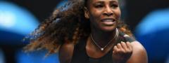 "Serena nosilac na Vimbldonu: ""Imati bebu je lični izbor, ne povreda"""