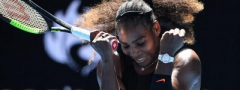 RG: Serena u drugom kolu, uspešna i treća favoritkinja, kraj za Vondruzovu