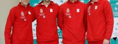 Novak predvodi Srbiju protiv Španije!