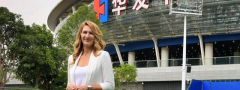Štefi Graf ambasador Završnog WTA kupa u Džuhaju!