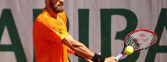 "Džonson briznuo u plač nakon pobede, Ćorić se ""iživljavao""! (Video)"
