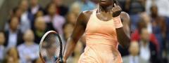 RG: Stivens deklasirala Kontevej, u četvrtfinalu i 98. na svetu