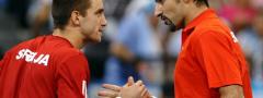 HAMBURG: Viktor i Nenad ubedljivi na startu