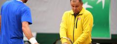 """""""Lejver mi je rekao da će Novak osvojiti titulu"""""""