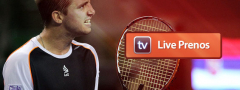 Troicki – Bautista Agut live prenos (oko 14.20h) – Gledajte direktan prenos