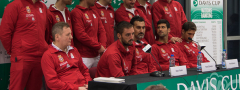 """Srpski teniseri blistali na konferenciji posle pobede! Novak i Nenad: """"Začinićemo salatu""""!"""