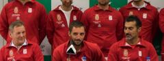 Dejvis kup: Utvrđena satnica mečeva između Srbije i Španije!